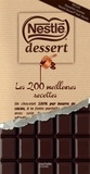 Audrey Le Goff et  S'Cuiz'in - Nestlé dessert - Les 200 meilleures recettes.