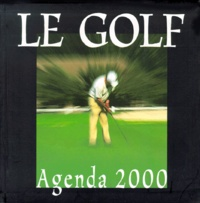 Audrey Masset et Clarisse Nénard - AGENDA 2000 LE GOLF.