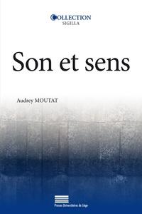 Audrey Moutat - Son et sens.