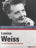 Audrey Munsch - Louise Weiss.