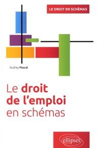 Le droit de lemploi en schémas.pdf