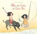 Audrey Poussier et Jean Leroy - Fleur-de-Cactus et Castor-Têtu.