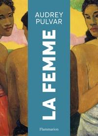 Audrey Pulvar - La femme.
