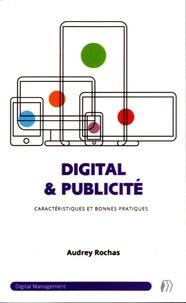 Audrey Rochas - Digital & publicité.