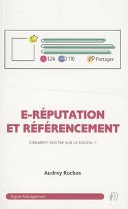 Audrey Rochas - E-réputation et référencement : exister sur le digital.