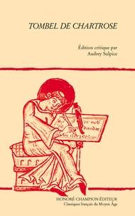 Deedr.fr Tombel de Chartrose Image