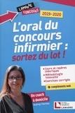 Audrey Thoreau - L'oral du concours infirmier : sortez du lot ! - Un coach à domicile.
