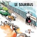 Audrey Van den Berg et Anaïs Groisy - Le Souribus.