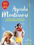 Audrey Zucchi - Agenda Montessori - Organisez votre vie de famille selon la pédagogie Montessori !.