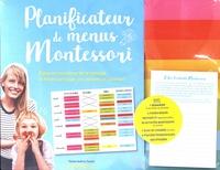 Audrey Zucchi - Planificateur de menus Montessori.