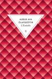Audur Ava Olafsdottir - L'Embellie.