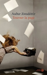 Audur Jonsdottir - Tourner la page.