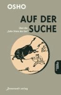 """Auf der Suche - Über die """"Zehn Stiere des Zen""""."""