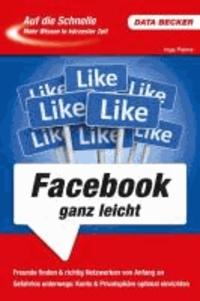 Auf die Schnelle Facebook ganz leicht.