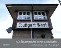 Auf Spurensuche in Kurt Weidemanns Stellwerk.