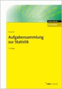 Aufgabensammlung zur Statistik.