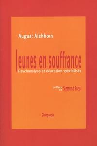 Jeunes en souffrance - Psychanalyse et éducation spécialisée.pdf