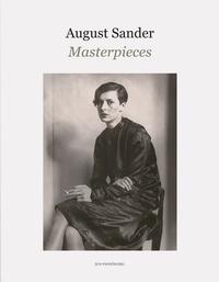 August Sander - Masterpieces.