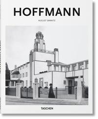 August Sarnitz et Peter Gössel - Hoffmann.