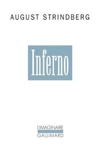 August Strindberg - Inferno.