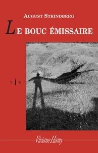August Strindberg - Le bouc émissaire.