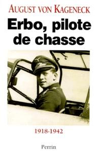 Corridashivernales.be Erbo, pilote de chasse - 1918-1942 Image