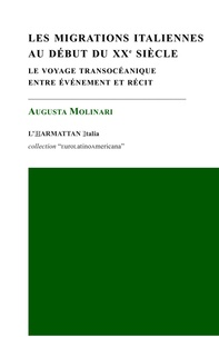 Les migrations italiennes au début du XXe siècle - Le voyage transocéanique entre événement et récit.pdf