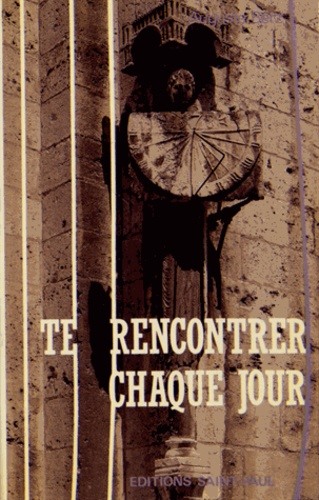 Te rencontrer chaque jour, Tome 1 - Librairie Eyrolles