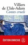 Auguste de Villiers de l'Isle-Adam - Contes cruels.