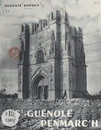 Auguste Dupouy et Jos Le Doaré - St Guénolé Penmarc'h.