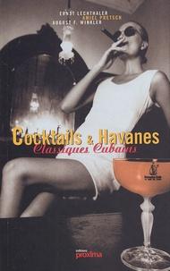 Cocktails & havanes. Classiques cubains.pdf