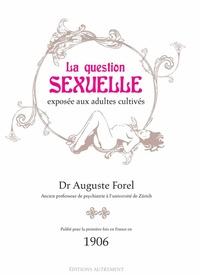 La question sexuelle exposée aux adultes cultivés.pdf