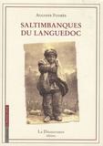 Auguste Fourès - Saltimbanques du Languedoc.