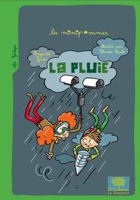 Galabria.be La pluie Image
