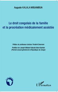 Le droit congolais de la famille et la procréation médicalement assistée.pdf
