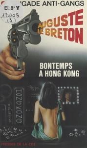 Auguste Le Breton - Bontemps à Hong Kong.