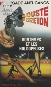 Auguste Le Breton - Bontemps et les holdopeuses.