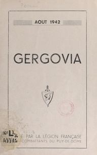 Auguste Perreau - Gergovia.
