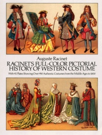 Racinets Full-Color Pictorial History of Western Costume.pdf