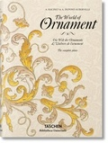 Auguste Racinet et Auguste Dupont-Auberville - The World of Ornament.