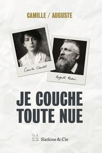 Auguste Rodin et Camille Claudel - Camille/Auguste.