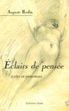 Auguste Rodin - .