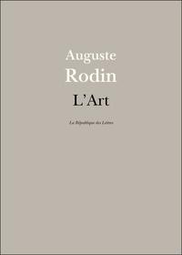 Auguste Rodin - L'Art.
