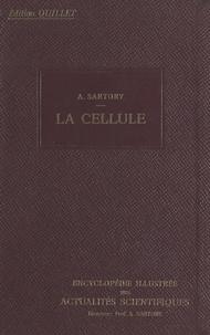 Auguste Sartory - La cellule.