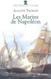 Auguste Thomazi - Les marins de Napoléon.