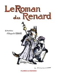 Auguste Vimar - Le roman du renard.