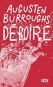 Augusten Burroughs - Déboire.