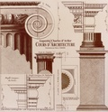 Augustin-Charles d' Aviler - Cours d'architecture - 3 volumes.