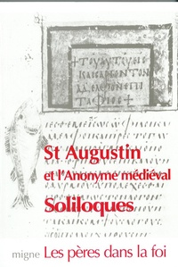 Augustin d'Hippone - Soliloques.