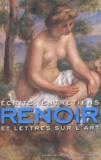 Augustin de Butler et Auguste Renoir - .